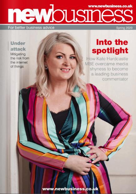 New Business Magazine
