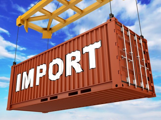 import container