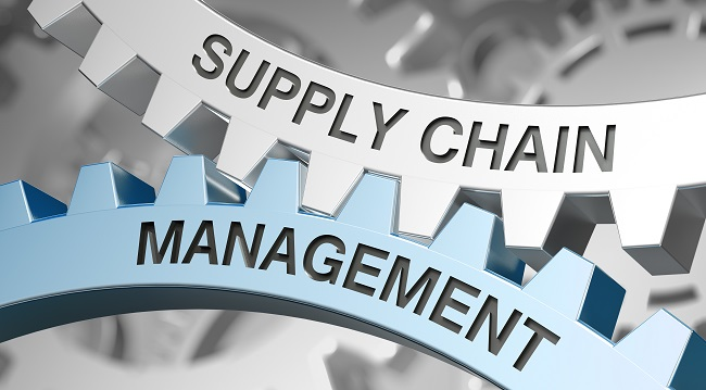 cogs with supply chain management