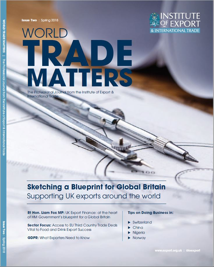 World Trade Matters Issue 2