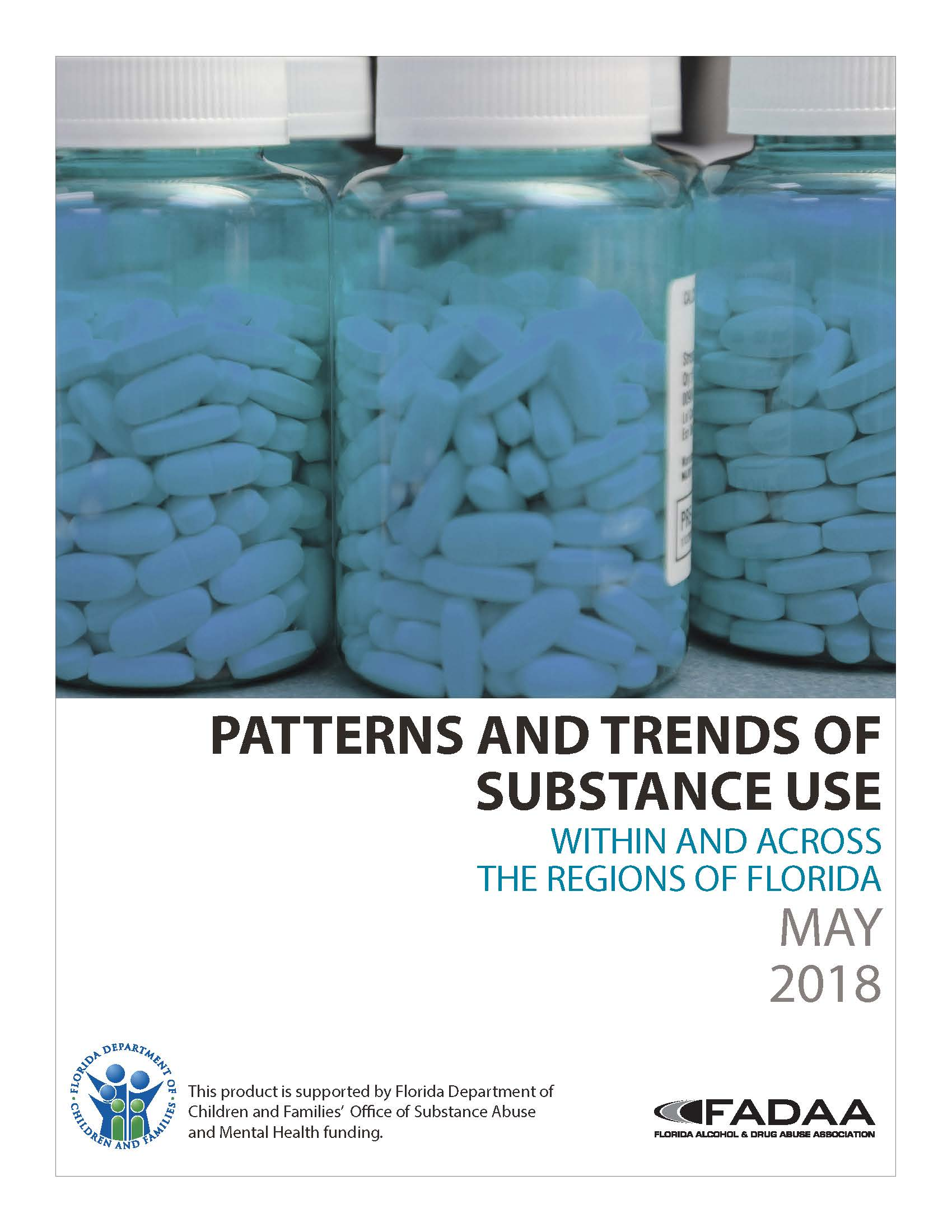 Research and Reports - Florida Alcohol and Drug Abuse