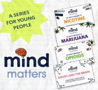 Mind Matters Series - Cover