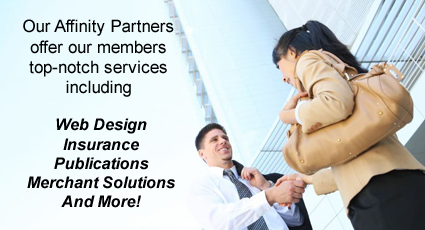 Check Out Our Affinity Partners!