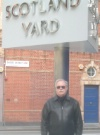 "Outside of the ""OTHER"" Scotland Yard"