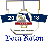 MARCH EVENT: FALI-U Lite - Boca Raton  - Registration is Required