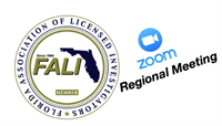 REGIONAL MEETING: Tampa and Orlando Area Zoom Meeting!