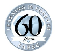 FAPSC 2016 Annual Administrator Conference & 60th Anniversary Celebration