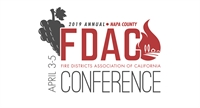 2019 FDAC Conference Guest Wine Tour Activity
