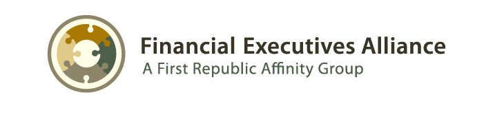 The Financial Executives Alliance: A First Republic Affinity Group