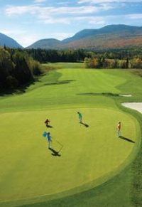 Bretton Woods Golf Outing