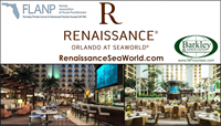 Sponsor/Exhibit at 2019 FLANP Annual Conference