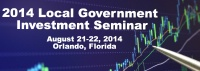 The Local Government Investment Seminar