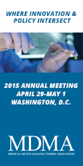 MDMA 2015 Annual Meeting