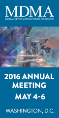 MDMA's Annual Meeting - Capitol Hill