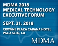 MDMA's Medical Technology Executive Forum