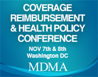 MDMA's 21st Annual Coverage, Reimbursement & Health Policy Conference