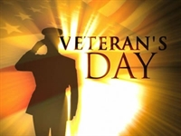 Veterans Day - FPA Office Closed