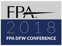 2018 FPA DFW Conference