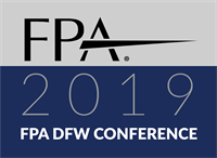 2019 FPA DFW Conference