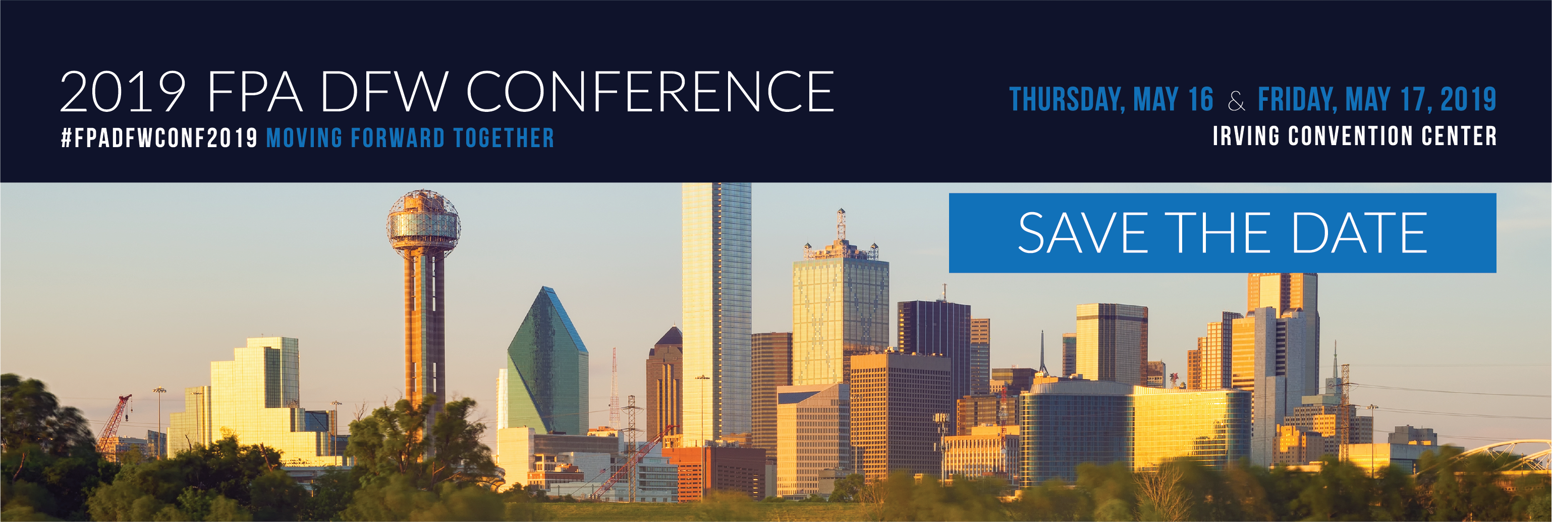 City Of Dallas Careers >> 2019 Fpa Dfw Conference Financial Planning Association Of