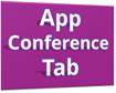 2018ACE App Sponsor - Conference Tab