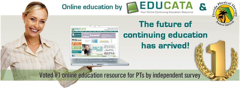 EDUCATA: Your Online Continuing Education Resource