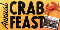 Annual Crab Feast