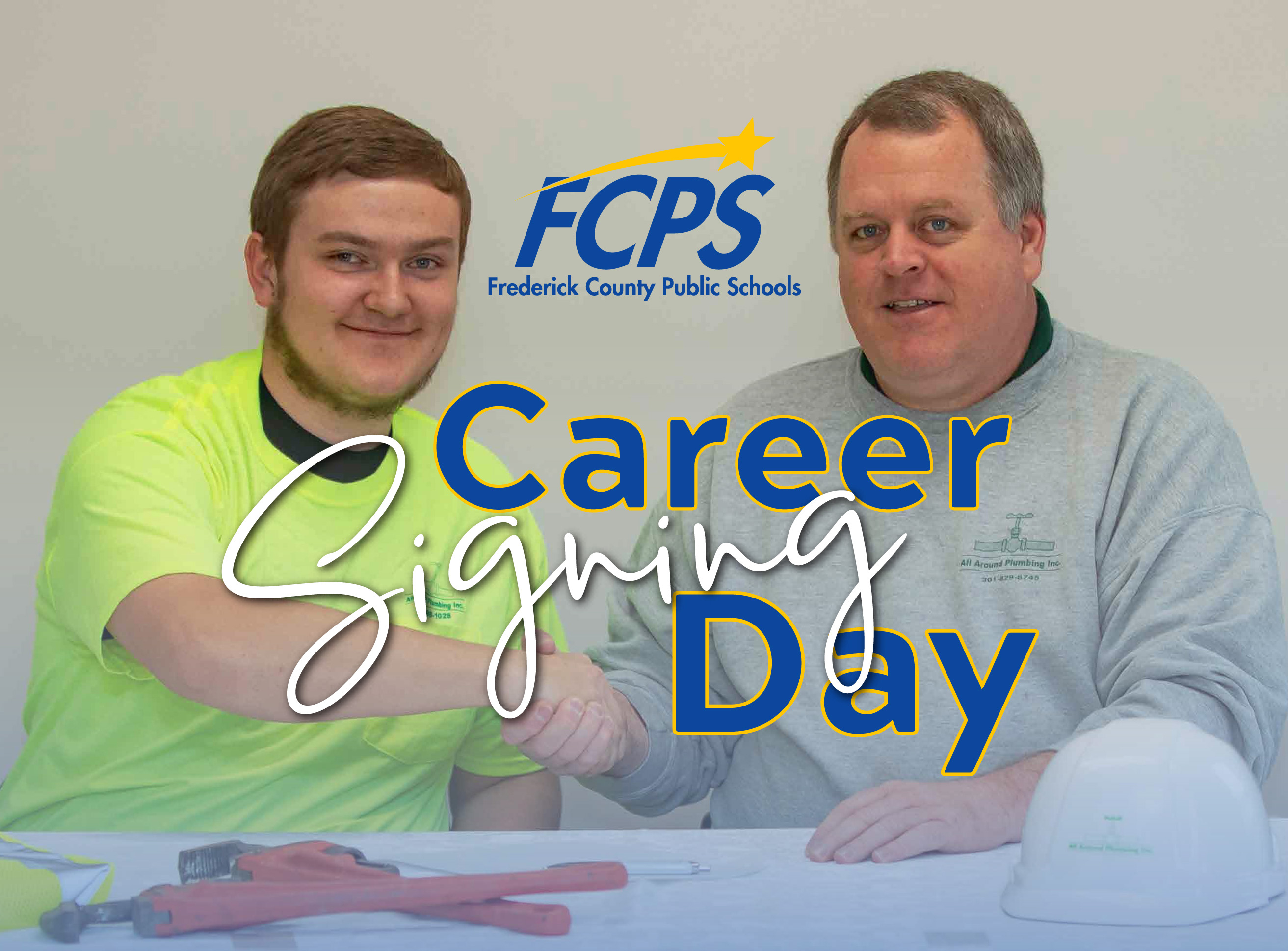 Career Signing Day