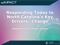 Lunch & Learn w/Anita Brown-Graham