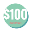 Sponsor-A-Student Donation $100