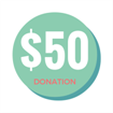 Sponsor-A-Student Donation $50