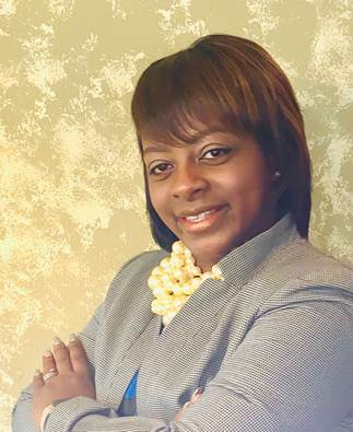 Tamekia Bennett, FSHP Operations Director