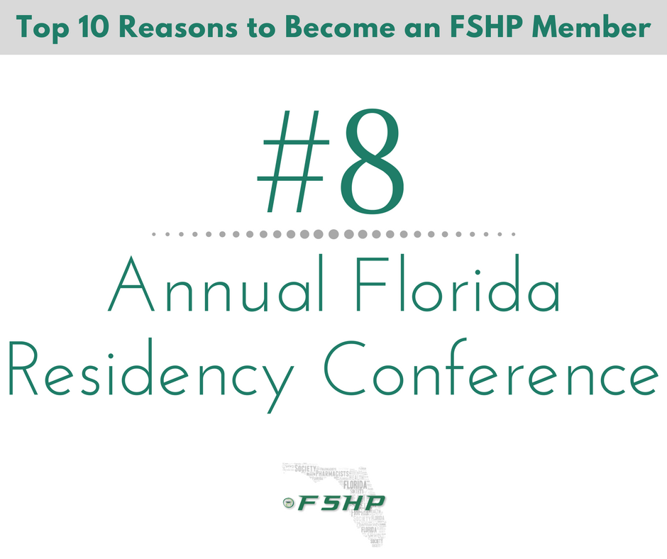 Annual Florida Residency Conference