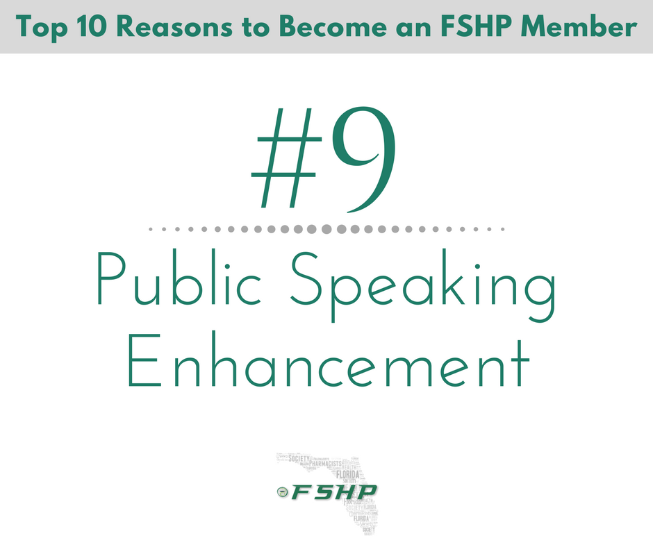 Public Speaking Enhancement