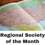Regional Society of the Month
