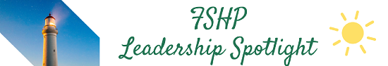 FSHP Leadership Spotlight