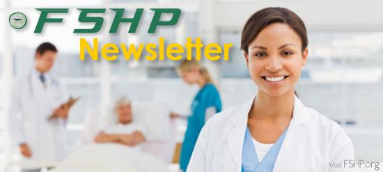 FSHP Newsletter