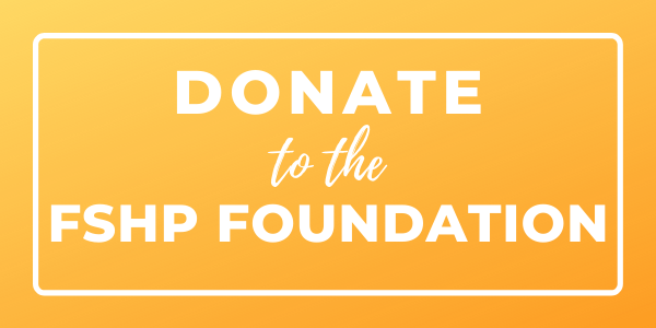 donate to the FSHP Foundation
