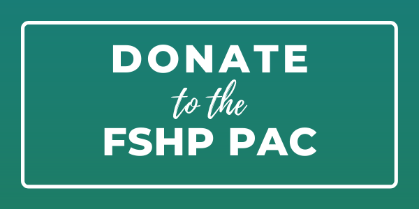 Donate to the FSHP PAC
