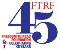 FTRF 45th Anniversary Celebration Kick-Off