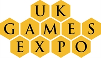 UK Games Virtually Expo