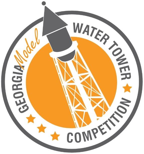 Model Water Tower Georgia's Model Water Tower