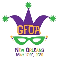 National GFOA Conference in New Orleans