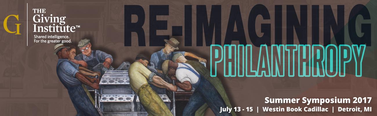 Summer Symposium 2017