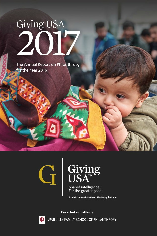 Giving USA 2017