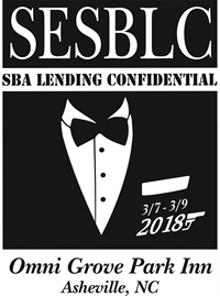 Sponsorship - 2018 Southeastern Small Business Lenders Conference