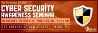 NJ-GMIS Cyber Security Education