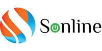 Sonline Logo