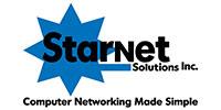 StarNet Solutions, Inc. Logo