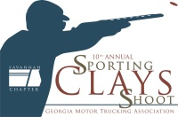 2015 Sporting Clays Shoot